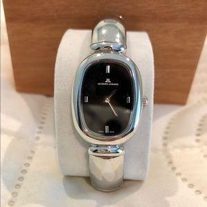 Jacques Lemans Geneve Women's Silver Watch